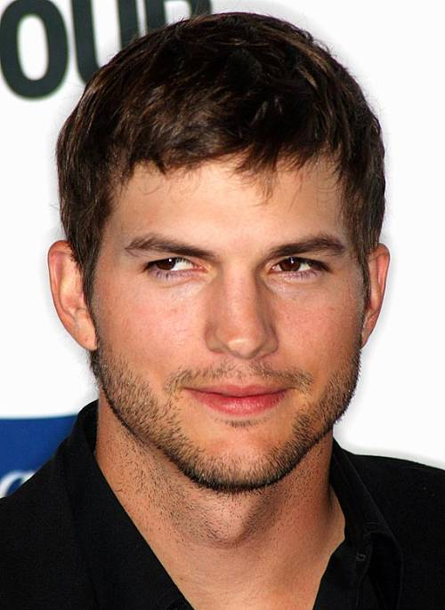Ashton Kutcher Hairstyles ashton-kutcher-hair-tutorial