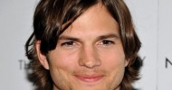 Ashton Kutcher Hairstyles Short