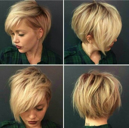 Finding New Short Hairstyles 2016 asymmetrical-pixie-cut-hair-cut-styles-1-1