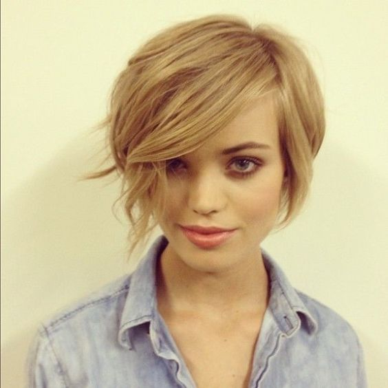 Finding New Short Hairstyles 2016 asymmetrical-pixie-cut-hair-cut-styles-4-1