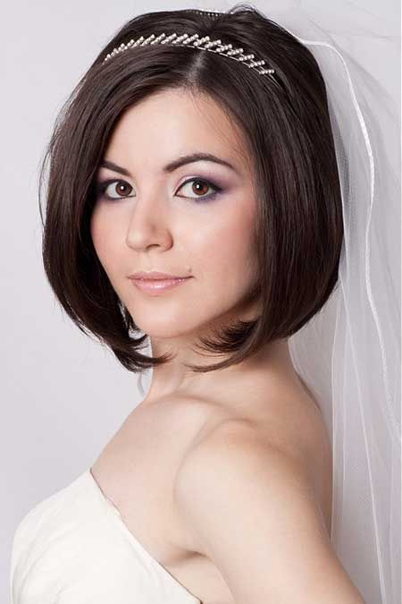Best Style for Cute Bob Haircuts 2016 cute-bob-haircuts-with-headband-7