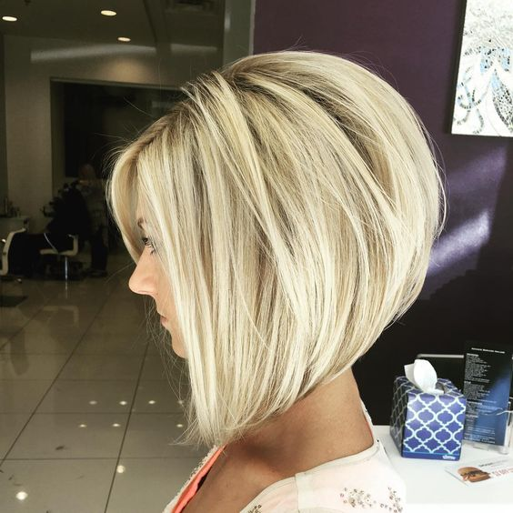 Stunning Short Layered Bob Hairstyles inverted-bob-hair-styles-1-1