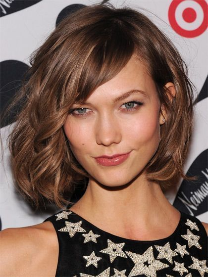 Best Style for Cute Bob Haircuts 2016 messy-tousled-bob-hairstyle-2