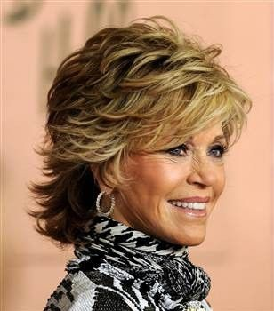 Pixie Haircuts Long Front Layers Over 60 Women 3