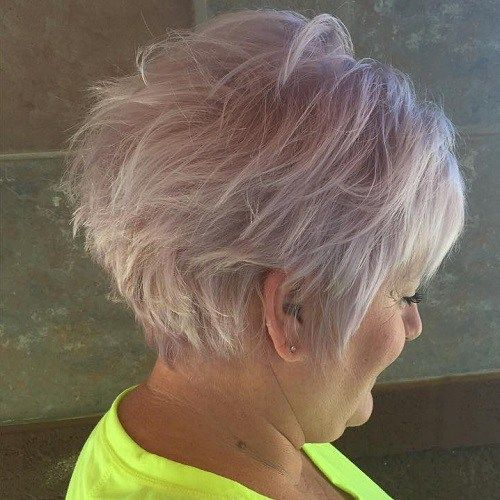 Choose Pixie Haircuts than Long Hair for Women Over 50 pixie_haircuts_over_50_10