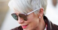 Pixie Haircuts Over 50 2