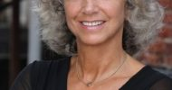 Curly Layered Hair Style Older Women Images 1