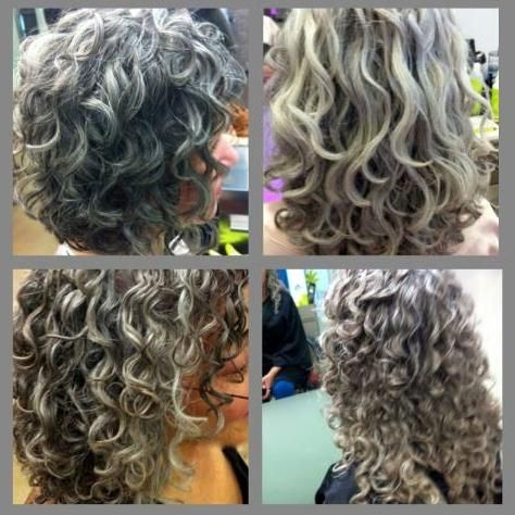 Choosing Short Curly Hairstyles for Older Women curly-layered-hair-style-older-women-images-4