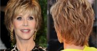 Shaggy Curls Short Hair Over 60 Ideas 1
