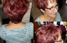 Pixie Haircuts for Women Over 60 (Updated 2018) 533a28abd12faa961b3ddbb10e68dcc1-235x150