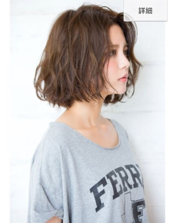 Best Styles ever for Short Hair Round Face! Additional_Information_2