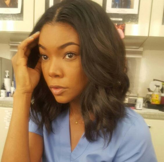 Ideas for Great short haircuts for black women Classic_wave_bob_1