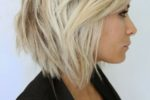 Double Layer Hairstyles 5