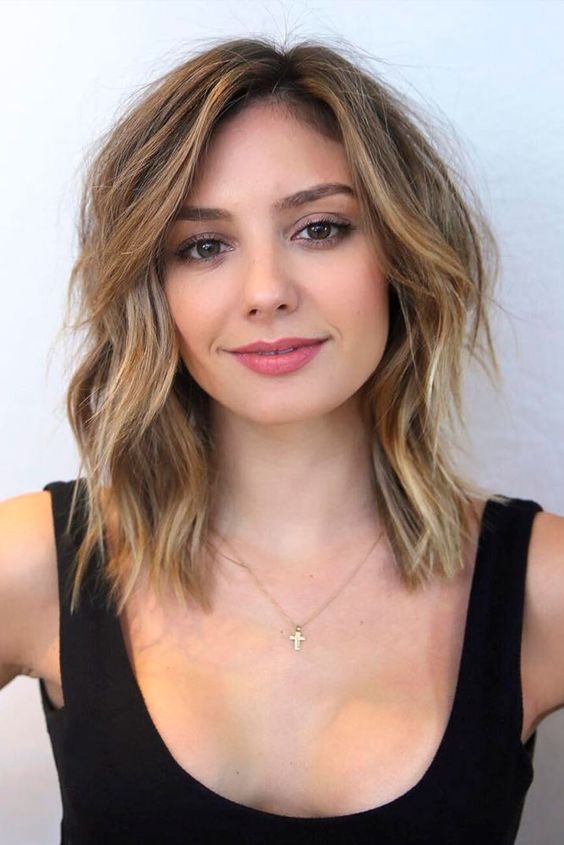 4 Awesome Short Hairstyles 2017 Fabulously_painted_1