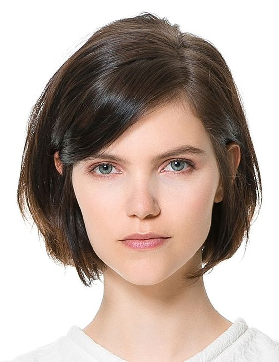 Four Short Hairstyles 2017 You Can Choose Modern_Edge_Bob_4