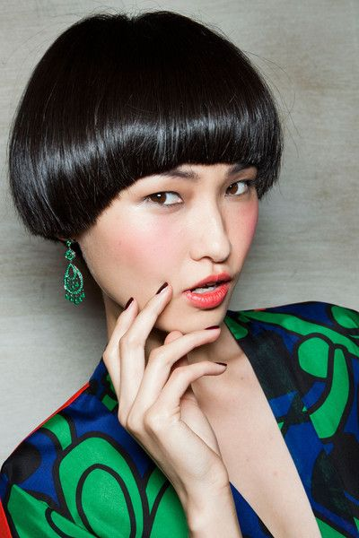 Short Edgy Haircuts that You Should not Miss! Modern_Mushroom_1