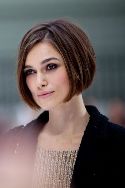 Four Short Hairstyles 2017 You Can Choose One_length_bob_1