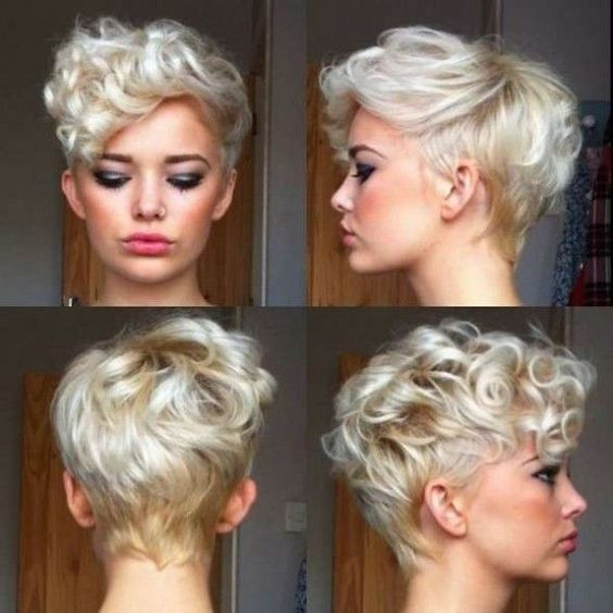 Short Haircuts for Curly Hair that You Should Check! Pixie_Cut_2-1