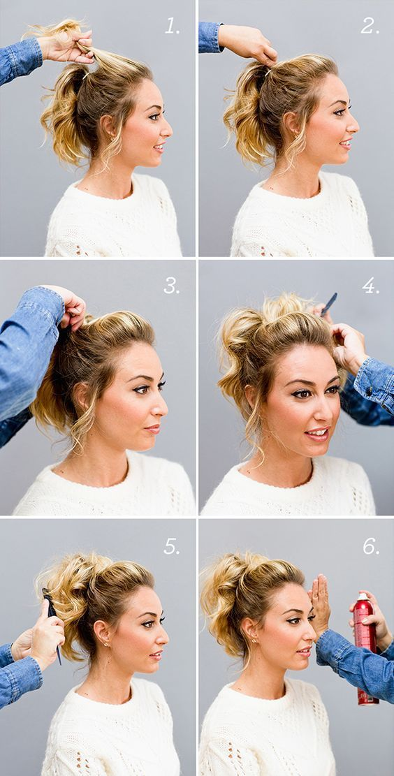 Adorable wedding hairstyles for short hair short hairstyles 2018 adorable wedding hairstyles for short hair ponytailshorthair1 solutioingenieria Image collections