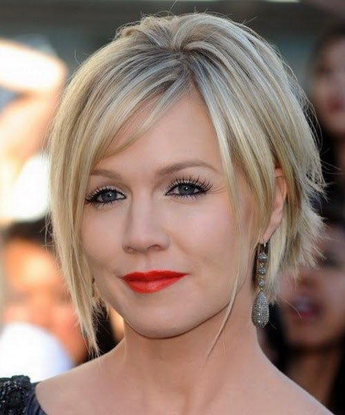 Four Short Hairstyles 2017 You Can Choose Sassy_chic_1