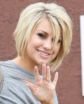 Cute Short Haircuts for Women that Last Forever! Short_Blonde_5