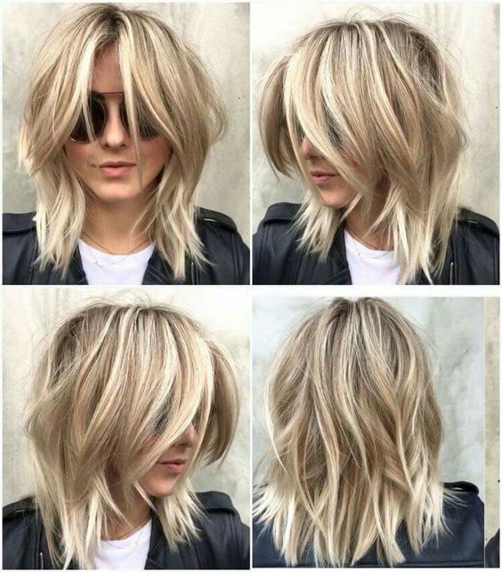 4 Awesome Short Hairstyles 2017 Short_rock_roll_3