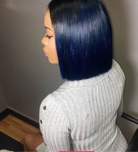 Ideas for Great short haircuts for black women Sleek_bob_1