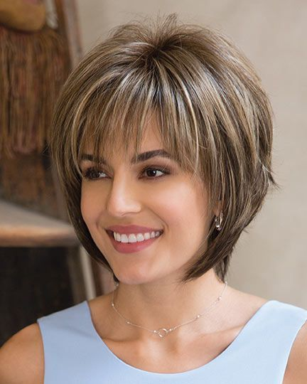 Cute Short Haircuts for Women that Last Forever! Splendid_Sassy_Style_2