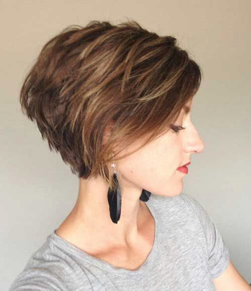 Cute Short Haircuts for Women that Last Forever! Splendid_Sassy_Style_3
