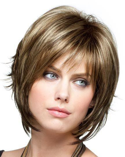 Cute Short Haircuts for Women that Last Forever! Splendid_Sassy_Style_5