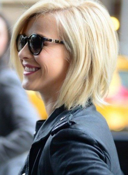 Short Haircuts for Fine Hair that You Should not Miss bob_fine_hair_4