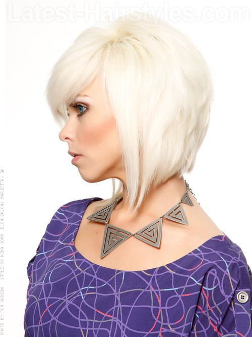 Trendy Inverted Bob Hairstyles fringe_inverted_bob_4