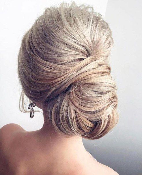 Updos For Short Hair That Will Increase The Beauty Values of Yours updos_short_hair_a-la_ballerina_style_3