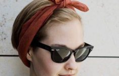 Choosing The Best Short Hairstyles For Women Bandanna_Headband_Hairstyles_Ideas_2-235x150