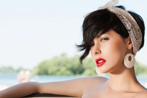 Choosing The Best Short Hairstyles For Women