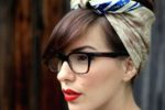 Bandanna Headband Hairstyles Ideas 5