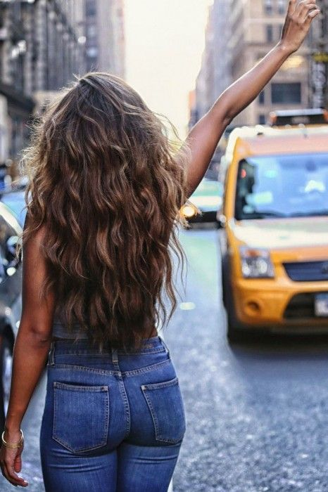 The Best Hairstyles for Your Curly hair