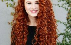 The Best Hairstyles for Your Curly hair Best_Curly_Hairstyles_Long_5-235x150