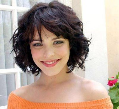 Best Curly Hairstyles Short
