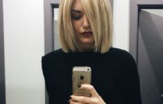 Short Hair Styles For Women - 5 Most Wanted Styles Blunt_Bob_Hairstyles_Ideas_5-235x150