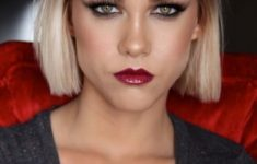 Short Hair Styles For Women - 5 Most Wanted Styles Blunt_Bob_Hairstyles_Ideas_8-235x150