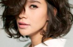 Short Hair Styles For Women - 5 Most Wanted Styles Bob_Curly_Hairstyles_Ideas_2-235x150