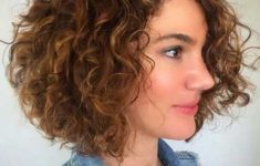 Short Hair Styles For Women - 5 Most Wanted Styles Bob_Curly_Hairstyles_Ideas_5-235x150