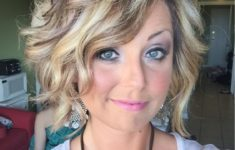 Short Hair Styles For Women - 5 Most Wanted Styles Bob_Curly_Hairstyles_Ideas_7-235x150