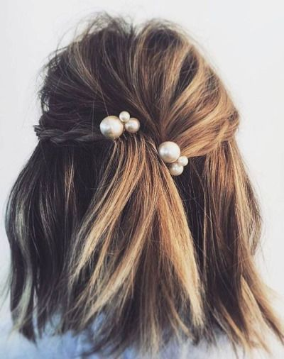 7 Simple Tips For A Fantastic Short HairStyle Fantastic_Short_Hair_Style_Hair_Accessories_5