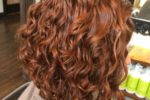Free Online Curly Hairstyle Gallery 4