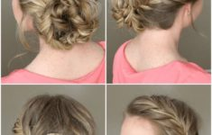 Choosing The Best Short Hairstyles For Women French_Bun_Hairstyles_3-235x150