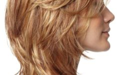 Short Hair Styles For Women - 5 Most Wanted Styles Short_Shaggy_Hairstyles_Ideas_1-235x150