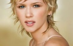 Short Hair Styles For Women - 5 Most Wanted Styles Short_Shaggy_Hairstyles_Ideas_4-235x150