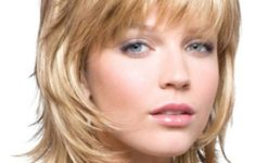 Short Hair Styles For Women - 5 Most Wanted Styles Short_Shaggy_Hairstyles_Ideas_5-235x150